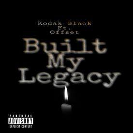 Built My Legacy
