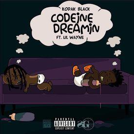 Codeine Dreaming