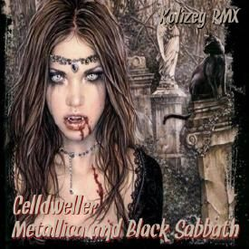 Celldweller ft. Metallica & Black Sabbath - Get Up (Kolizey RMX)