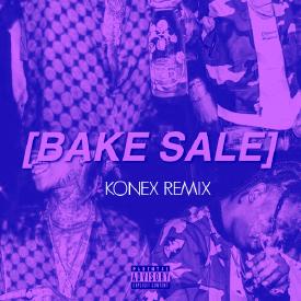 Bake Sale [KONEX Remix]