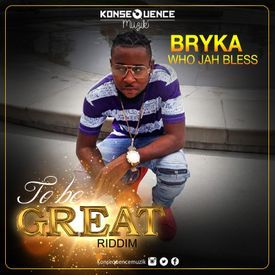 08-BRYKA - WHO JAH BLESS.mp3