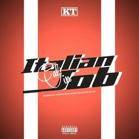 Italian Job ft. GTi (Prod. By Ghanaian Stallion & Cal Vin)