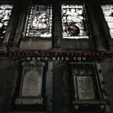 Kontrolsüz - Don't Need You (Single) Cover Art