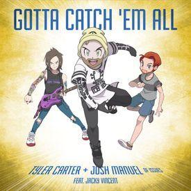 Gotta Catch 'Em All (feat. Jacky Vincent)