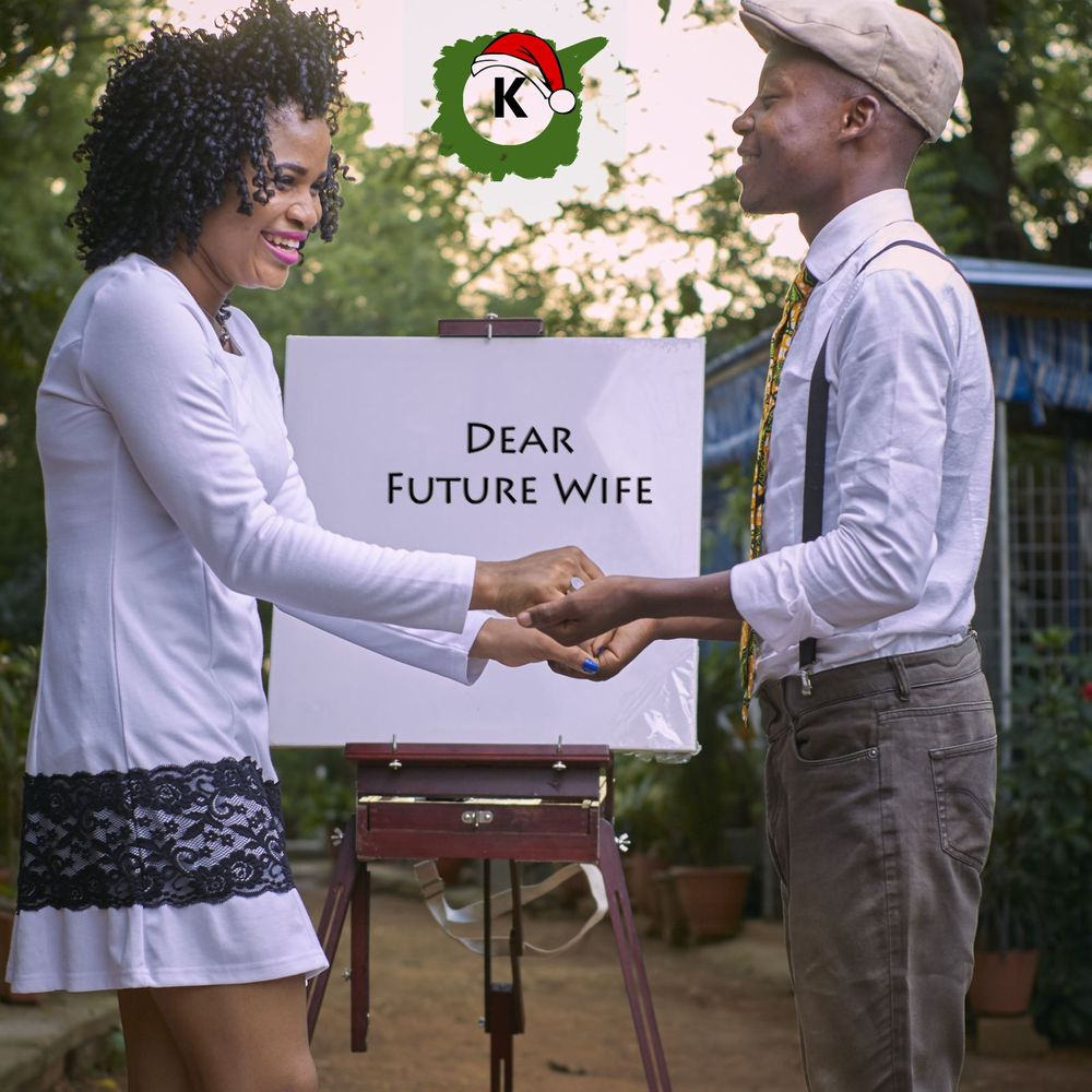 Dear Future Wife by Koo Kumi from Koo Kumi: Listen for free