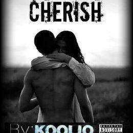 Koolio - Cherish Cover Art
