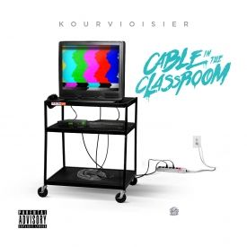 Kourvioisier - Cable In The Classroom Cover Art