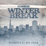Kourvioisier - Winter Break (Produced By Dre Rubio) Cover Art