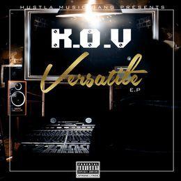 KOVBeatz - Pray Harder[Prod.By K.O.V] Cover Art