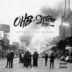 Marathon Man ft. Chris Brown, Hoody Baby & TJ Luva Boy) (DatPiff Exclusive)