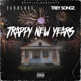 KPdatpiff - Trappy New Years Cover Art