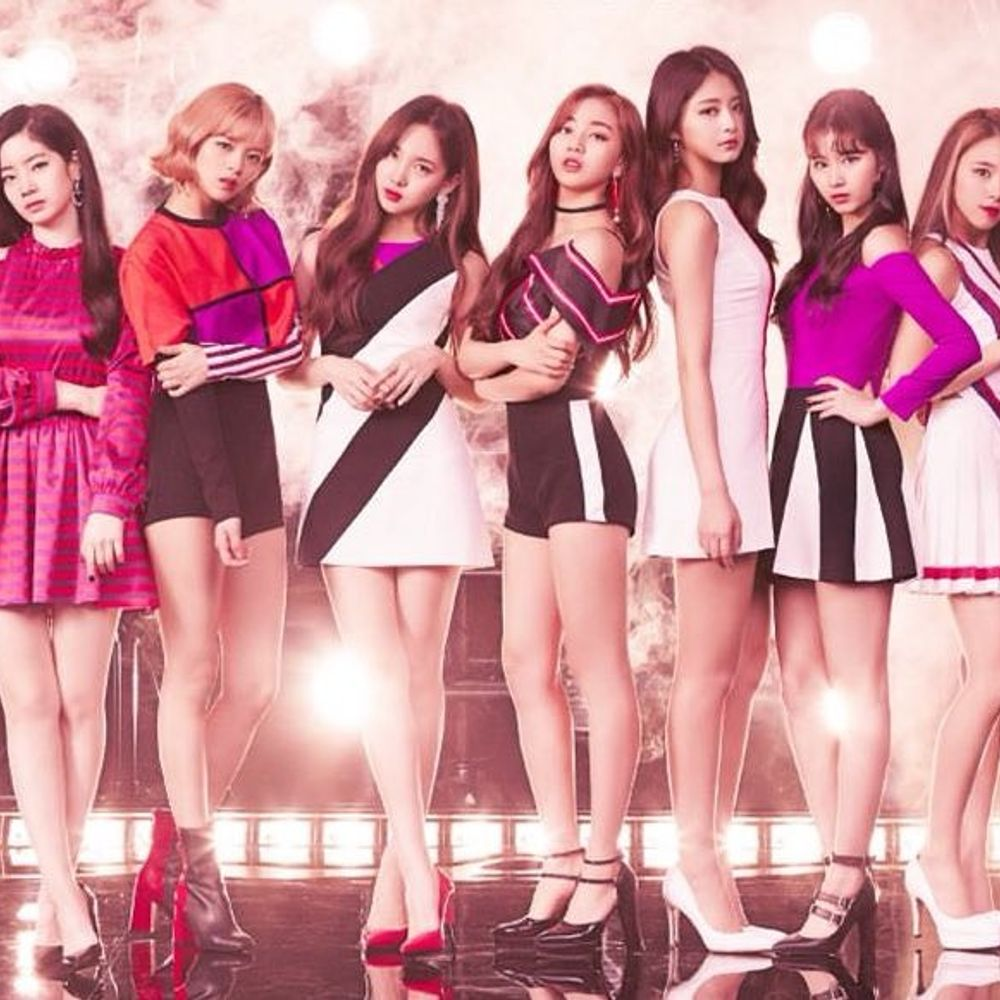 Twice by Twice, from kpop-4-life: Listen for Free