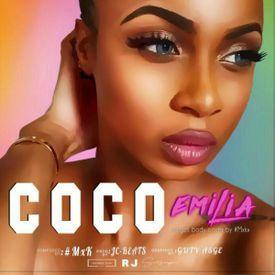 Coco Emillia.Prod.by Jc Beats.