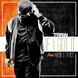 If I Got It (Feat. Akon & 2Face)