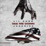 Kreative - Lil Durk - See Me Down Cover Art