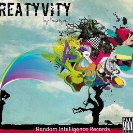 Kreatyve - Extras Cover Art