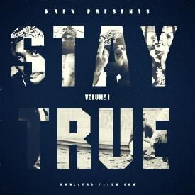 Thugz Mansion (KREW Remix)