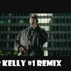 R. Kelly featuring Keri Hilson #1 Remix (Produced By @KrisCarterShop)