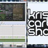 Kris Carter - Produced By Kris Carter @Paudiomastering Cover Art