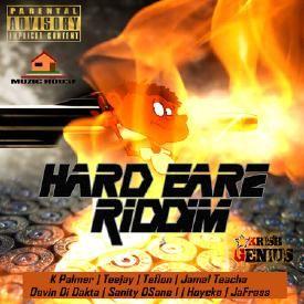 Hard Earz (Raw)