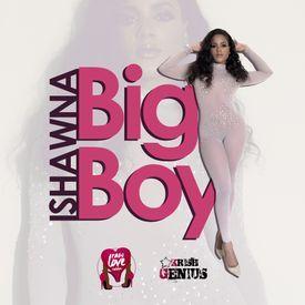 Big Boy (Raw)