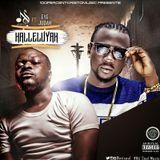 Kristocrazygh - Halleluyah-Overtime Riddim (Kristocrazygh) Cover Art