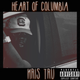 Heart Of Columbia