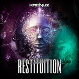 Kronuz Official - Restituition Cover Art
