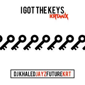 I Got The Keys [KRT-MIX]