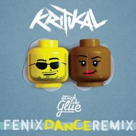Stuck Like Glue [Fenix Dance Remix]