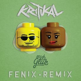 Stuck Like Glue [Fenix Radio Remix]