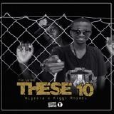 Ksonrap - THESE 10 Cover Art