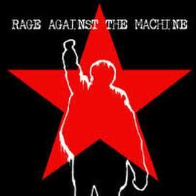RAGE AGAINST THE MACHINE MIX