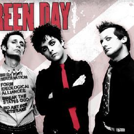 GREEN DAY MIX