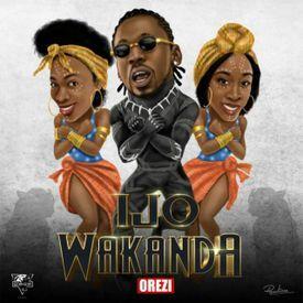 Ijo Wakanda || kulichang.com