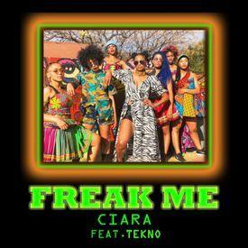Freak me