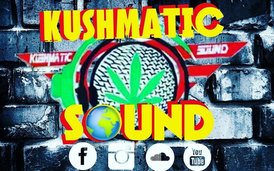 KUSHMATIC SOUND: Stream New Music on Audiomack