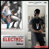 kwekumasimol - Electric Cover Art
