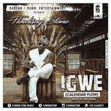 kwekumasimol - Igwe ( Calendar Flow ) Cover Art
