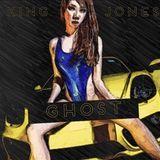 Kxng Jxnes - Ghost Cover Art