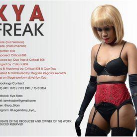 Kya - Freak.mp3