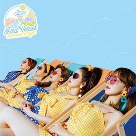 Red Velvet 레드벨벳 'Power Up'
