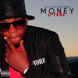 L-Tore - Money Cover Art