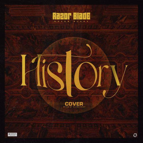 LABI - HISTORY (COVER)