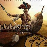 ladking - TSHAKA ZULU Cover Art