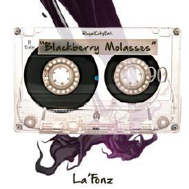 Blackberry Molases