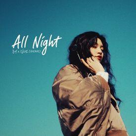 Long:D - All night (Feat. Kim Doyeon of Weki Meki)