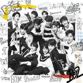 THE BOYZ - 소년 (Boy)