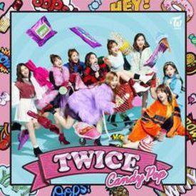 TWICE - Candy Pop