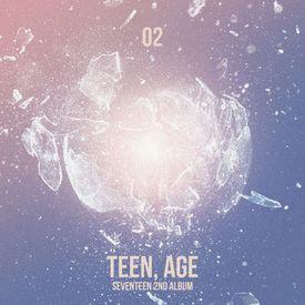 SEVENTEEN - CHANGE UP